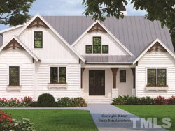Photo of 2041 Pleasant Forest Way, Wake Forest, NC 27587 (MLS # 2298566)