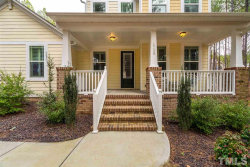 Photo of 2729 Kieran Lane, Chapel Hill, NC 27516 (MLS # 2300159)