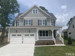 Photo of 2309 Glade Mill Court , 323 lot, Fuquay Varina, NC 27526 (MLS # 2300519)