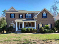 Photo of 729 Highwater Place, Fuquay Varina, NC 27526 (MLS # 2300753)