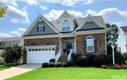 Photo of 1321 Old Bramble Lane, Fuquay Varina, NC 27526 (MLS # 2300928)