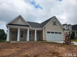 Photo of 1292 Dairy Glen Drive , Lot 27, Fuquay Varina, NC 27526 (MLS # 2300984)