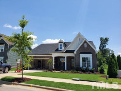 Photo of 1104 Cedar Farm Trail , Lot 45, Fuquay Varina, NC 27526 (MLS # 2300993)