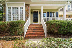 Photo of 2809 Montcastle Court, Durham, NC 27705 (MLS # 2301367)