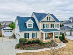 Photo of 126 Sunset Bluffs Drive, Fuquay Varina, NC 27526 (MLS # 2301518)