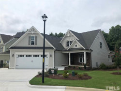 Photo of 2064 Toad Hollow Trail , 9, Apex, NC 27502 (MLS # 2301905)