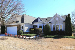 Photo of 601 Allforth Place, Cary, NC 27519-6345 (MLS # 2302281)