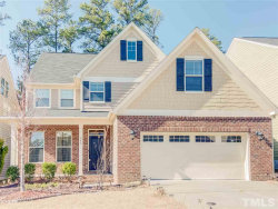 Photo of 860 Bay Bouquet Lane, Apex, NC 27523 (MLS # 2302580)