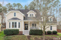 Photo of 1606 Grappenhall Drive, Apex, NC 27502 (MLS # 2302775)