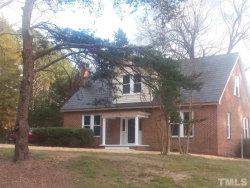 Photo of 529 Ivey Day Road, Oxford, NC 27556-5 (MLS # 2307510)