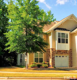 Photo of 901 Grace Point Road, Morrisville, NC 27560 (MLS # 2308265)
