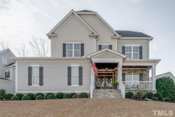 Photo of 329 Sycamore Creek Drive, Holly Springs, NC 27540 (MLS # 2308748)