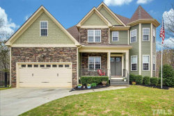 Photo of 40 Summit Pointe, Youngsville, NC 27596 (MLS # 2308959)