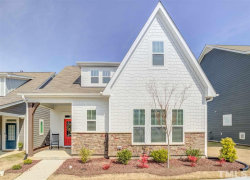 Photo of 404 Daisy Grove Lane, Holly Springs, NC 27540 (MLS # 2309431)