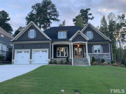 Photo of 229 Harewood Place , 395 Lot, Fuquay Varina, NC 27526 (MLS # 2309709)