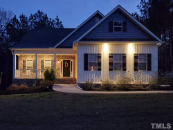 Photo of 365 Marlowe Drive, Youngsville, NC 27596 (MLS # 2309817)