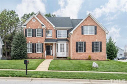 Photo of 712 Brittley Way, Apex, NC 27502 (MLS # 2309842)