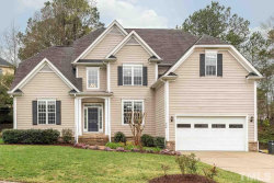 Photo of 1008 Swandon Court, Apex, NC 27502 (MLS # 2310264)
