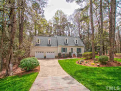 Photo of 4001 Bamburgh Lane, Apex, NC 27539-7640 (MLS # 2310718)