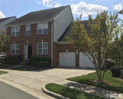 Photo of 113 Alden Village Court, Cary, NC 27519 (MLS # 2310743)