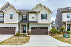 Photo of 2810 Crowders Ridge Lane, Apex, NC 27502 (MLS # 2310772)