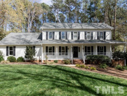 Photo of 1009 Queensferry Road, Cary, NC 27511 (MLS # 2311427)