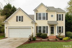Photo of 118 Whitehaven Lane, Cary, NC 27519 (MLS # 2311535)