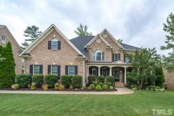 Photo of 112 Oaken Place, Apex, NC 27539 (MLS # 2311540)
