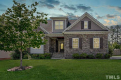 Photo of 109 Tonks Trail, Holly Springs, NC 27540-8281 (MLS # 2312011)