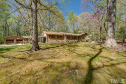 Photo of 2100 Forest Ridge Place, Durham, NC 27705 (MLS # 2312040)