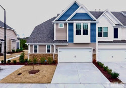 Photo of 330 Acorn Hollow Place, Durham, NC 27703 (MLS # 2312121)