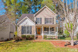 Photo of 217 Whistling Swan Drive, Wake Forest, NC 27587-4616 (MLS # 2312132)