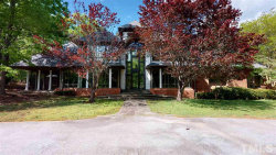 Photo of 2421 Vintage Hill Drive, Durham, NC 27712 (MLS # 2312864)