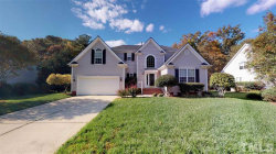Photo of 106 Olde Tree Drive, Cary, NC 27518 (MLS # 2314622)