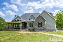 Photo of 4600 Antioch Road, Oxford, NC 27565 (MLS # 2317317)