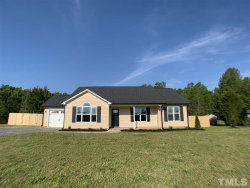 Photo of 2209 Irvin Street, Oxford, NC 27565-5638 (MLS # 2317885)