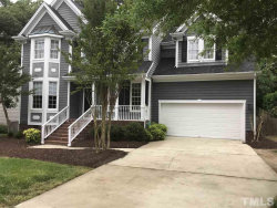 Photo of 104 Firetree Lane, Cary, NC 27513 (MLS # 2318066)