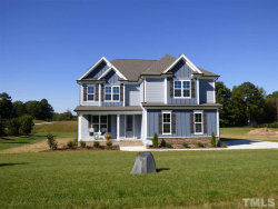 Photo of 5 Brookshire Drive, Youngsville, NC 27596 (MLS # 2319085)