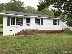 Photo of 7706 Cornwall Road, Oxford, NC 27565 (MLS # 2319221)
