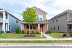 Photo of 220 Liberty Hill Pass, Morrisville, NC 27560 (MLS # 2319238)