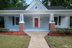 Photo of 115 W Franklin Street, Youngsville, NC 27596 (MLS # 2319678)