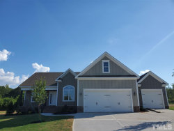 Photo of 160 Meadow Lake Drive, Youngsville, NC 27596 (MLS # 2319876)