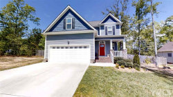 Photo of 50 Red Rock Ridge Drive, Youngsville, NC 27596 (MLS # 2319999)