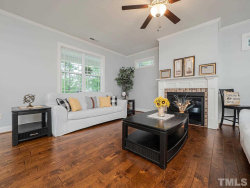 Photo of 107 Anderson Park Drive, Youngsville, NC 27596 (MLS # 2320016)