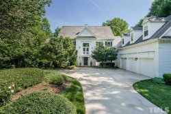 Photo of 120 Braelands Drive, Cary, NC 27518 (MLS # 2320030)