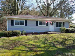 Photo of 3621 Page Road, Morrisville, NC 27560 (MLS # 2320209)