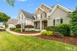 Photo of 623 Near Post Drive, Fuquay Varina, NC 27526 (MLS # 2320272)