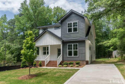 Photo of 336 W Earp Street, Holly Springs, NC 27540 (MLS # 2320492)