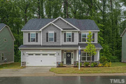 Photo of 509 Holden Forest Drive, Youngsville, NC 27596 (MLS # 2320645)