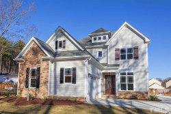 Photo of 140 Cotten Drive, Morrisville, NC 27560 (MLS # 2320708)